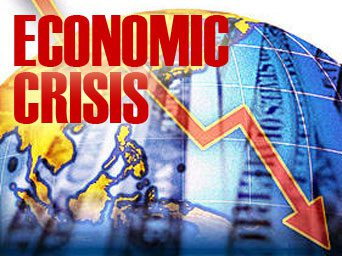 """WATCH: THE CRASH IS COMING: """"IT'S NOT 'DOOM AND GLOOM'; IT'S REALITY"""" Crisis"""