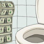 Here's How To Protect Your Portfolio From Going Up & Down Like A Toilet Seat