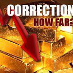 Cut Your Losses Now! Gold Could Shed $200 In Just 1 Day – and Eventually Drop to $700/ozt