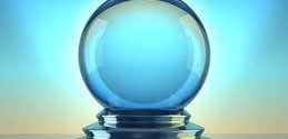 forecasting crystal ball