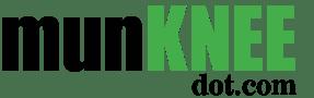 munKNEE dot.com