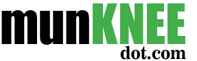 munKNEE.com